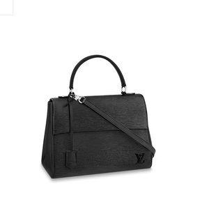 Authentic Louis Vuitton Cluny MM Purse